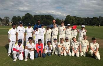 U11, U13 & U16  Match 3 in UK